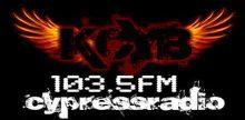 KOYB Cypress Radio 103.5