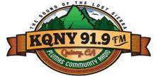 KQNY 91.9 FM