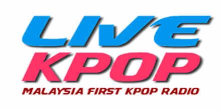 Live KPOP Radio