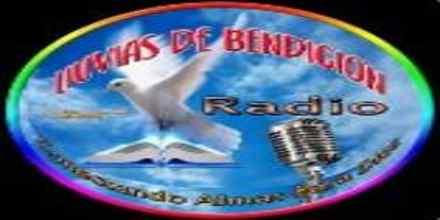 Lluvias De Bendicion Radio