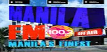 Manila FM 100.3