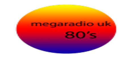 Megaradio UK 80s