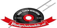 """<span lang =""""nl"""">Oude Piraten Hits</span>"""