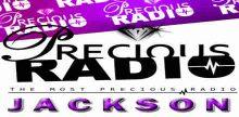 Precious Radio Jackson