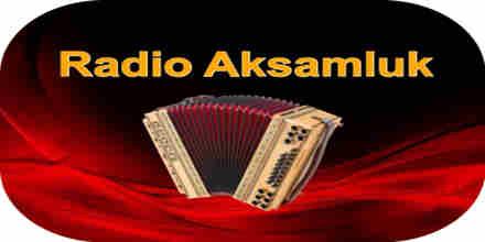 Radio Aksamluk