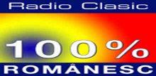 """<span lang =""""ro"""">Radio Clasic 100% Romanesc</span>"""