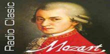 "<span lang =""ro"">Radio Clasic Mozart</duración, lapso>"