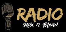 Radio Mix n Blend