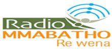 Radio Mmabatho