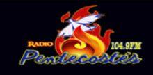 """<span lang =""""es"""">Radio Pentecostes Barranca</span>"""