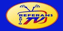 "<span lang =""ht"">Radio Referans Tv</deschidere>"