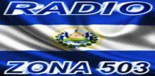 Radio Zona 503