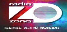 "<span lang =""es"">Radio Zona Zero</span>"