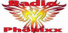 RadioPhonixx