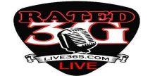 Rated 3G Radio