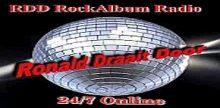 """<span lang =""""nl"""">RDD RockAlbum Radio</span>"""