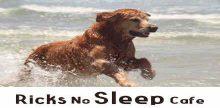 Ricks No Sleep Cafe