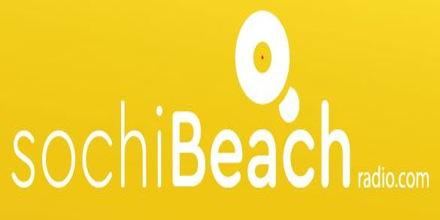 Sochi Beach Radio