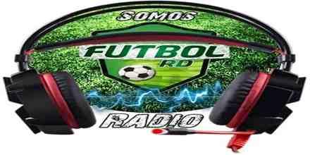 Somos Futbol RD Radio