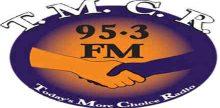 TMCR FM