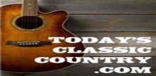 Todays Classic Country