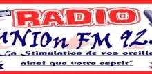 Union Plus 92.1 FM