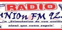 Union Plus 92.1 FM