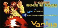 V Blues Vanilla Radio