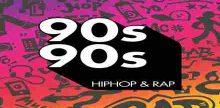 "<span lang =""de"">90s90s Hiphop</span>"