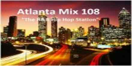 Atlanta Mix 108 Live Online Radio