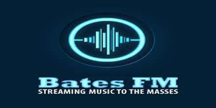 Bates FM 90s Mix