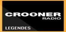 Crooner Radio Legendes