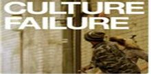 Culture Failure