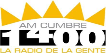 Cumbre AM 1400