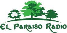 """<span lang =""""es"""">El Paraiso Radio</envergure>"""
