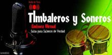Emisora Timbaleros Y Soneros