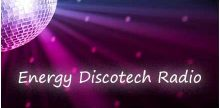 Energy Discotech Radio