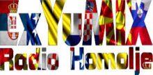 ExYuMix Radio