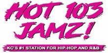 Hot 103 Jamz