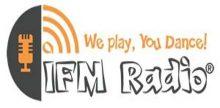 """<span lang =""""ro"""">IFM Radio</span>"""