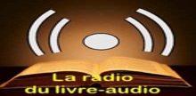 "<span lang =""fr"">La Radio Du Livre Audio</span>"
