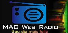 """<span lang =""""pt"""">Mac Web Radio</span>"""