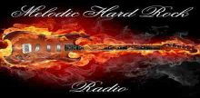 Melodic Hard Rock Radio