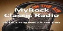 MyRock Classic Radio