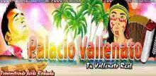 """<span lang =""""es"""">Palacio Vallenato</span>"""