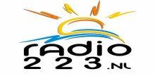 """<span lang =""""nl"""">Radio 223</span>"""