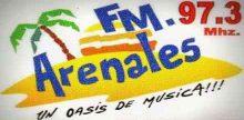 Radio Arenales