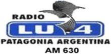 Radio Dif Patagonia Argentina