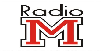 Radio M 103.9