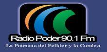 Radio Poder Lima